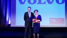 Firma Volvo Polska już po raz czwarty uzyskała prestiżowy tytuł Top Employers. […]