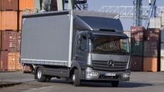 Actros, Antos i Arocs tworzą Drużynę A Mercedes-Benz Trucks – zespół pojazdów […]