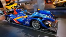 Po ogłoszeniu udziału w tegorocznym wyścigu 24h Le Mans oraz w wyścigach […]