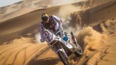 Kuba Przygoński zajął piąte miejsce w Abu Dhabi Desert Challenge i zdobył […]