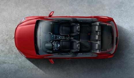 Chevrolet 2-Trax
