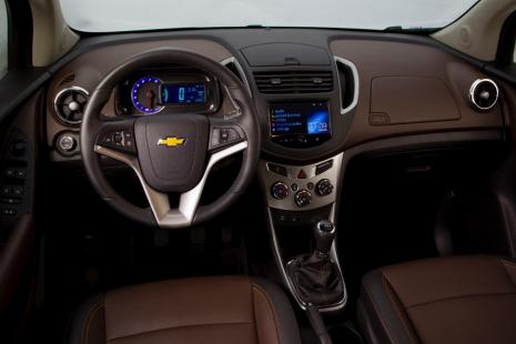 Chevrolet 3-Trax