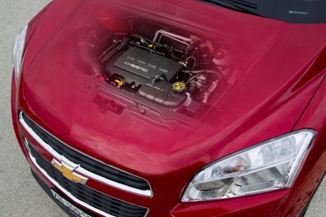 Chevrolet 7-1.4-Turbo