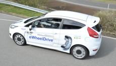 Firmy Ford Motor Company i Schaeffler zademonstrowały samochód eWheelDrive zbudowany w oparciu […]