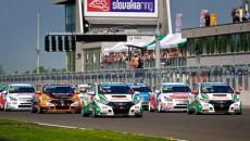 Podczas weekendu WTCC na Słowacji, Gabriele Tarquini wywalczył swoje siedemnaste pole position […]