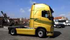 Pierwszy zamówiony w Polsce egzemplarz nowego Volvo FH został przekazany przewoźnikowi podczas […]