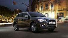 W polskich salonach Mitsubishi Motors są już dostępne modele ASX, Lancer i […]