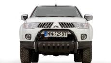 W polskich salonach Mitsubishi Motors zadebiutował właśnie napędzany na obydwie osie pickup […]