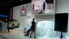 Firma Mitsubishi Motors Corporation (MMC) po raz pierwszy prezentuje w Chinach koncepcyjne […]