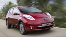 Nissan rozpoczyna sprzedaż modelu LEAF w Polsce. Cena nowego samochodu w podstawowej […]