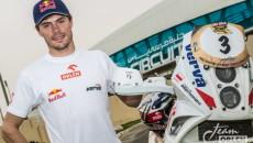 Motocykliści startujący w Abu Dhabi Desert Challenge, pierwszej tegorocznej rundzie Mistrzostw Świata […]