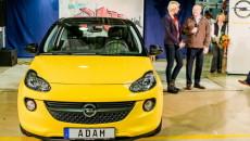 Opel ADAM wciąż zbiera pochlebne opinie od osób doceniających jego niekonwencjonalny wygląd […]