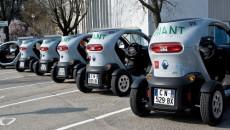 Od momentu wprowadzenia możliwości korzystania z usługi współużytkowania samochodów Twizy w mieście […]
