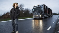 Volvo Trucks udostępniło specjalną aplikację dla użytkowników portalu Worldtrucker. Aplikacja ta, dostępna […]