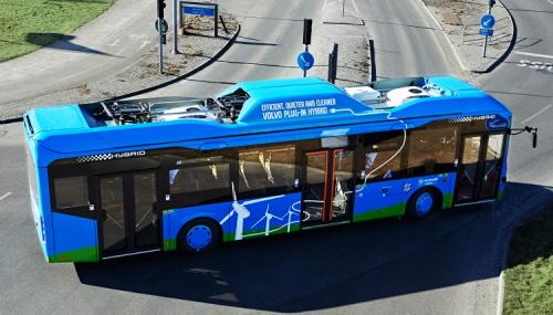 Volvo 1_Plug-in hybrid