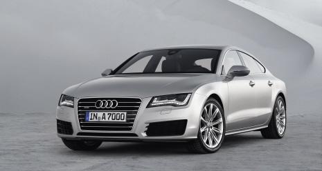 Auto Bild kuert Audi A4 Avant, Q5, A6 Avant und A7 Sportback zum ?Wertmeister 2012?./Zum ?Wertmeister? kueren die Experten von Auto Bild und EurotaxSchwacke diejenigen Automobile, denen sie fuer die kommenden vier Jahre den geringsten Wertverlust in ihren Klassen prognostizieren.