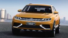 Na Auto Shanghai 2013 koncern Volkswagen przedstawił motoryzacyjne nowości. CrossBlue Coupé, zaprezentowany […]