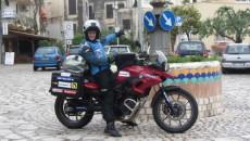 """Minął pierwszy tydzień wyprawy """"Włochy od podeszwy"""" realizowanej przez Anię Jackowską, podróżniczkę, […]"""