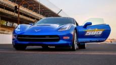 Nowy Chevrolet Corvette Stingray 2014 poprowadzi stawkę aut podczas startu dziewięćdziesiątego siódmego […]