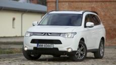 Firma Mitsubishi Motors Corporation (MMC) ujawniła, że nowy model Outlander otrzymał w […]