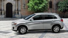 W salonach Mitsubishi Motors na terenie Polski pojawiła się limitowana seria Mitsubishi […]