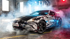 Nissan zaprosił dziennikarzy do wzięcia udziału w tegorocznej edycji Rajdu Gumball 3000 […]