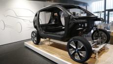 Firma BMW Group wprowadzi w tym roku na rynek produkcyjną wersję samochodu […]