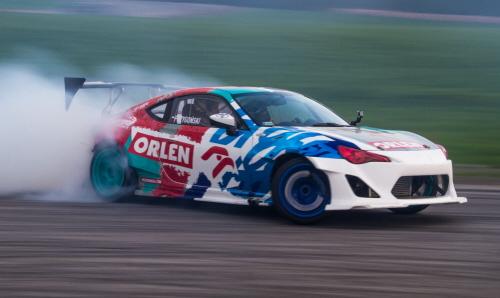 Toyota 1_ORLEN Team