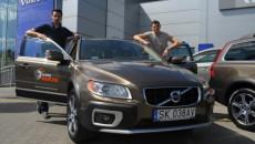 W katowickim salonie marki Volvo – Euro-kas nastąpiło przekazanie kluczyków dwóm znanym, […]