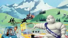 Przed zbliżającym się sezonem urlopowym Michelin oraz Garmin, czołowy producent systemów GPS, […]