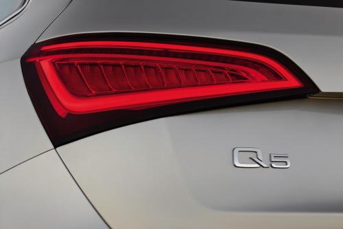 Audi Q5 /Detail