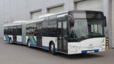 Urbino 18,75 – najdłuższy autobus w ofercie firmy Solaris – będzie miał […]