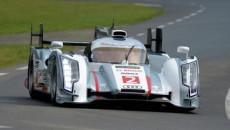 Zespół Audi Sport Team Joest No.2 w składzie Allan McNish, Tom Kristensen, […]