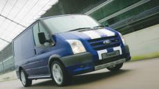 Firma Ford Motor Company poinformowała, że z linii produkcyjnej zjechał siedmiomilionowy egzemplarz […]