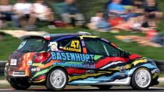 Po raz pierwszy wyścigowa seria Renault Clio Cup Bohemia zawita w najbliższy […]