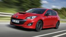 Mazda przygotowuje się do obchodów dziesięciolecia swojego najpopularniejszego modelu – Mazdy3. 25 […]