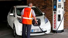 Dzięki współpracy pomiędzy Nissanem a francuskimi kolejami państwowymi SNCF, właściciele Nissana LEAF […]