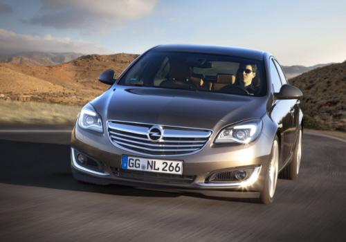 Opel- 0 Insignia-286333