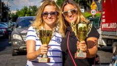 31 kobiecych załóg wzięło udział w trzeciej edycji samochodowego Rajdu Polski Kobiet. […]