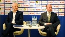 Na Stadionie Narodowym odbyła się konferencja prasowa poświęcona 70. Rajdowi Polski, najważniejszej […]