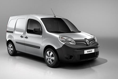 Renault 0 Kangoo Express
