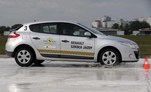 Szkola Jazdy Renault