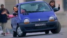 W kwietniu minęło 20 lat od rynkowego debiutu Renault Twingo. W 1993 […]