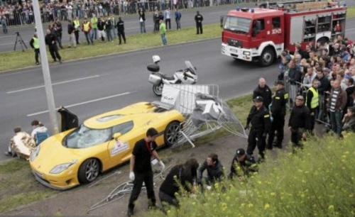 Wypadek 123