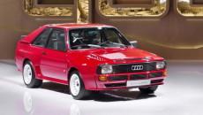 """Na trwających do 16 czerwca targach wzorniczych Miami/Bazylea, Audi prezentuje stoisko """"Home […]"""
