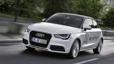 Napędzane elektrycznie Audi A1 e-tron stworzono z myślą o miejskich aglomeracjach. Range […]