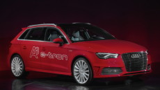 Jednym ze strategicznych celów Audi jest rozwój i wdrażanie rozwiązań łączących w […]