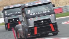 Drugie spotkanie w sezonie 2013 samochodów rywalizujących w Mistrzostwach Truck Racing, które […]