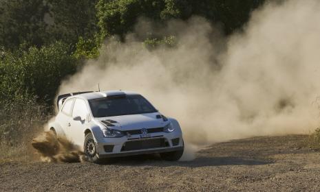 Rally Test 2013