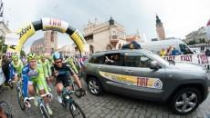 Jubileuszowy, 70. Tour de Pologne UCI World Tour coraz bliżej. Największe góry […]